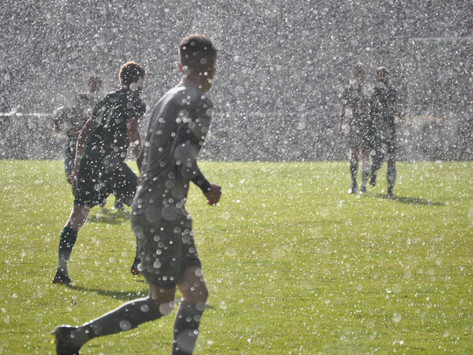 Grassroots sport curtailed for second season