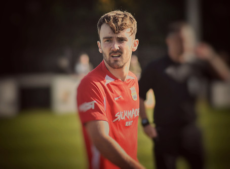 Fan View: Melton Town thrash Rushden & Higham