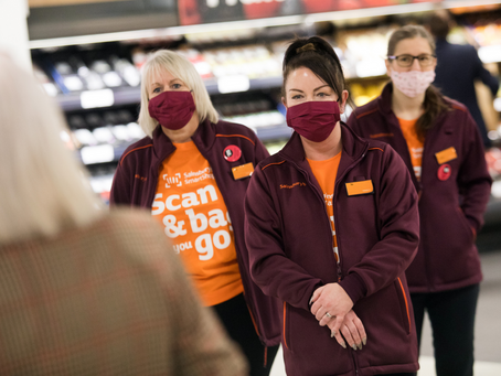 Good news! Sainsbury's and Argos staff to have Boxing Day off