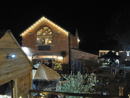 Belvoir Castle Engine Yard Seek Stall Holders As Christmas Market Goes On