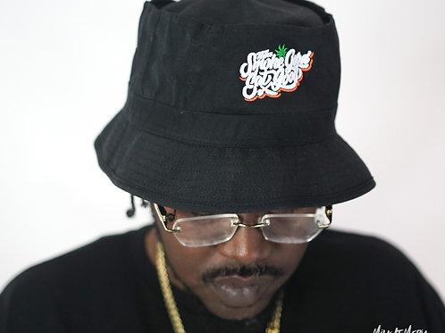 Team Smoke Good Eat Good Bucket Hat