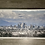 Thumbnail: Los Angeles Skyline CANVAS
