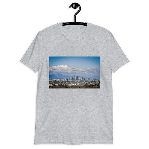 Short-Sleeve Unisex L.A. Skyline T-Shirt