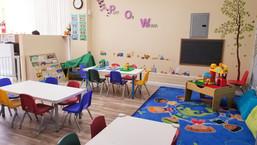 Where kids go to learn through play!
