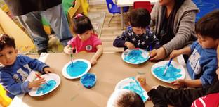 Art activities!