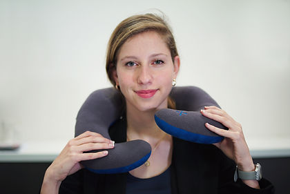 best travel pillow for maximum comfort and customization in any sitting position