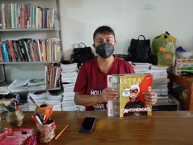"Biblioteca Pública Municipal Profesor ""Víctor Reséndiz Monroy"""
