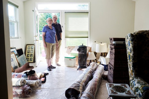 Aging Parents With Lots of Stuff, and Children Who Don't Want It