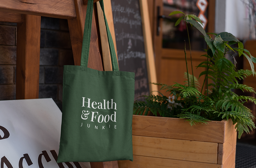 mockup-of-a-tote-bag-hanging-from-a-piec
