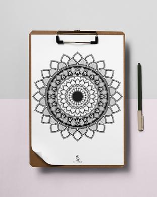 free printable coloring sheet