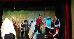 82nd Annual Concert Treasure Island