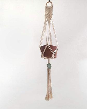 Macramé Pot Hanger (M01)