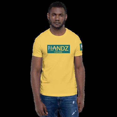Handz for Hire Men's T-Shirt