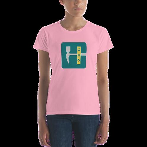Handz for Hire Women's T-shirt
