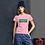 Thumbnail: Handz for Hire Full Logo Women's T-shirt