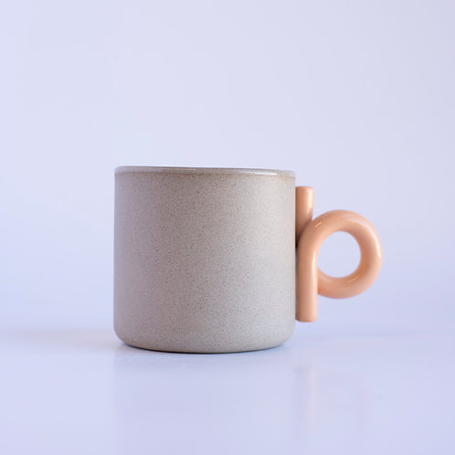 Loop - Planter/holder cup