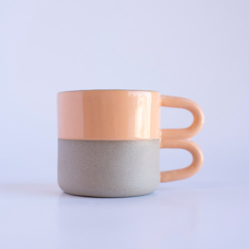 Two fingers - Planter/holder cup