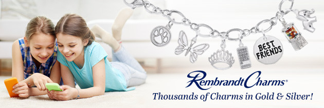 Rembrant Charms