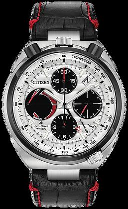 Promaster Tsuno Chronograph Racer