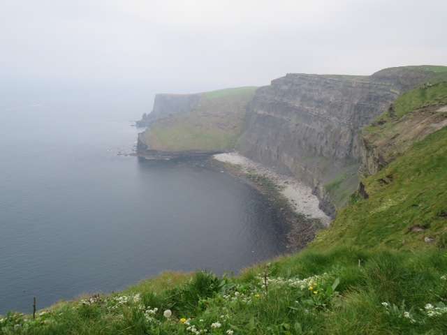 Cliffs of Mohr, Ireland