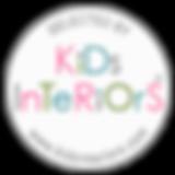badge-kidsinteriors-selectedby72dpi 4cm.