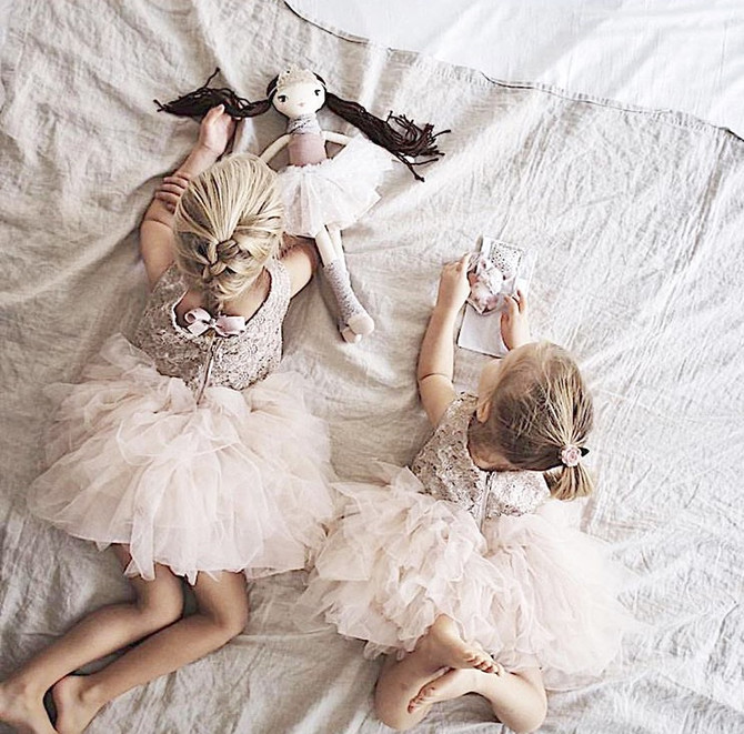 5 fabulous Valentine's Day finds for your mini-me