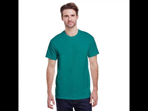 Antique Jade Gildan T-Shirt