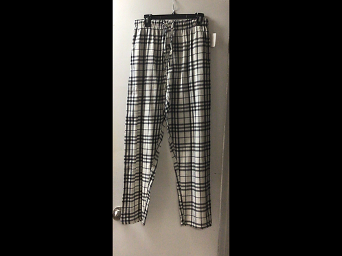 Joe Boxer Flannel Plaid Lounge Pants