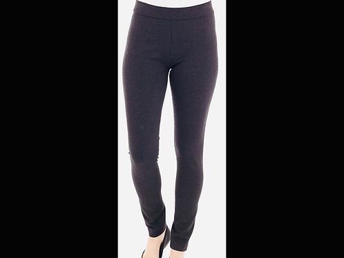 Charcoal DKR & Co. Ponte Pants