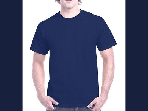 Navy Gildan T-Shirt