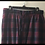 Thumbnail: Joe Boxer Flannel Plaid Lounge Pants