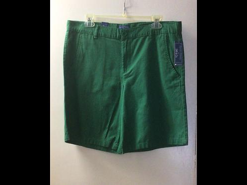 DKR Cotton Walking Shorts