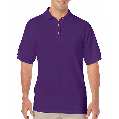 Gildan Polo Short Sleeve Jersey