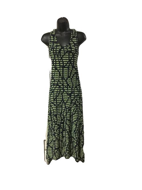 Long Cut & Sew Dress