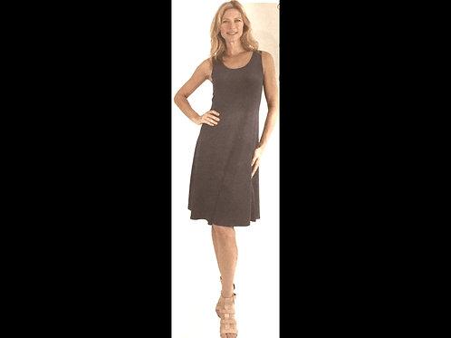 Tank Style Midi Dress