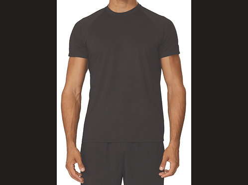 Qwick Dry Crewneck T-Shirt