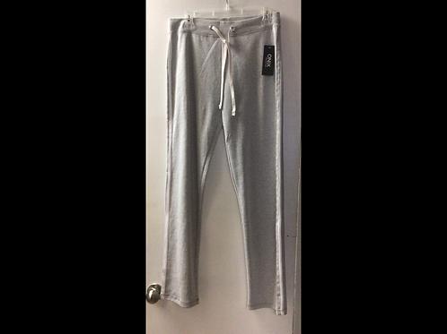 Sport Gray  Oinx Track Pant