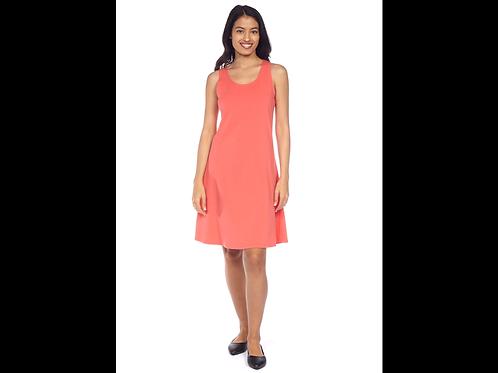 DKR Cotton Rich A-Line Tank Dress