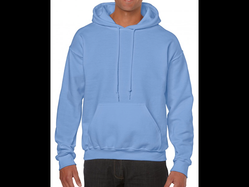 Carolina Blue Heavyweight Hoodie