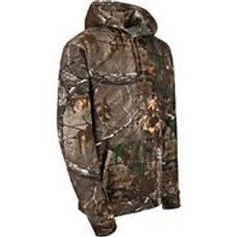Game Winner Camouflage Hoodie