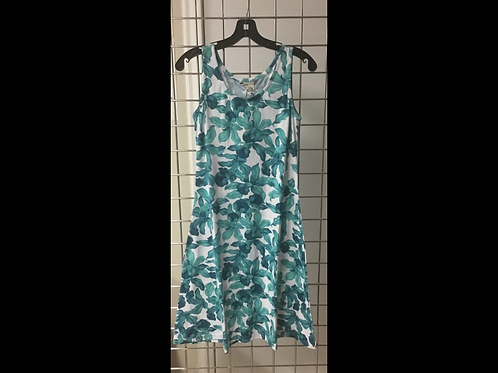 Jersey A-Line Tank Dress