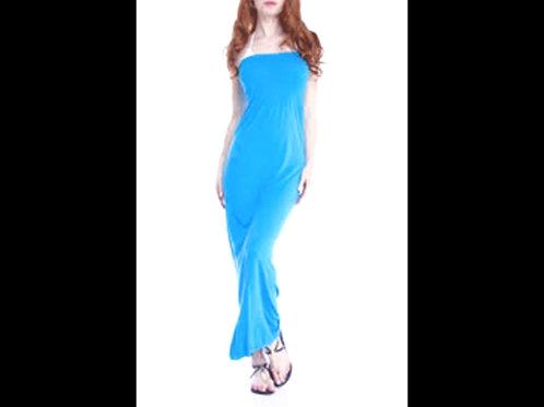 Christina Love Long Tube Dress