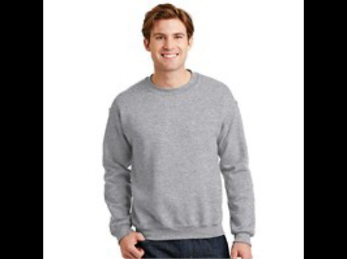 Light Weight Crewneck Sweatshirt