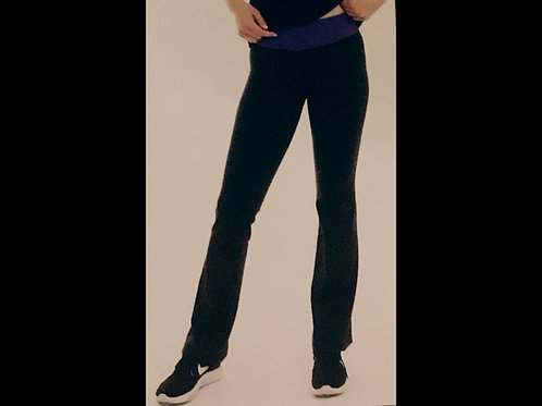 Ladies Long Yoga Pants
