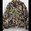 Thumbnail: Mossy Oak Quilted Coat