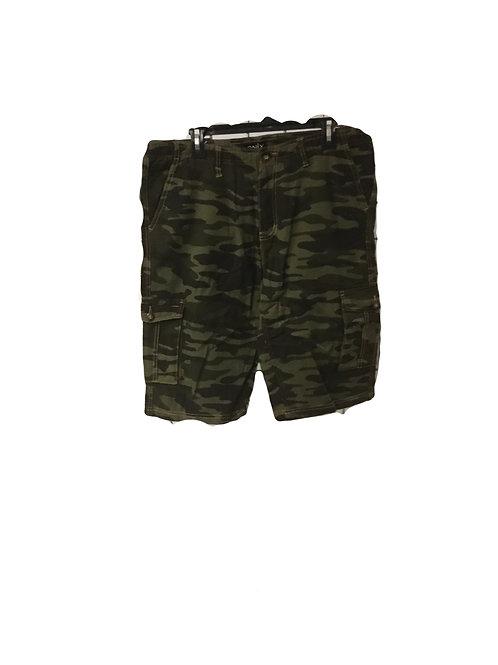 Onix Cargo Shorts