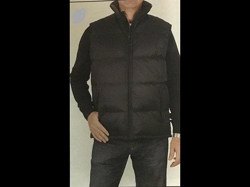 Men's Quilted Vest