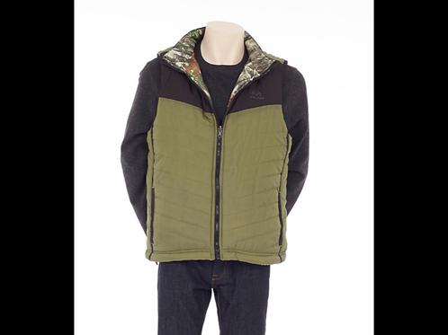 Realtree Reversible vest