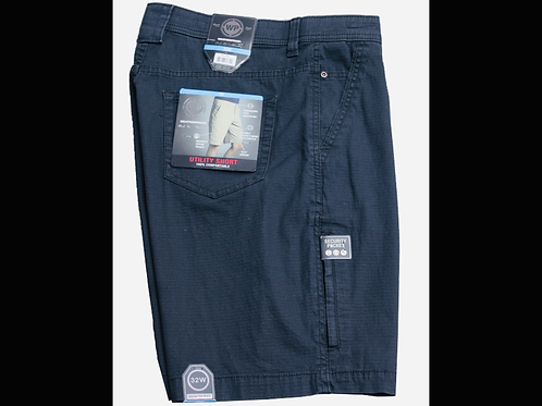 Men's Utility Short with Security Pocket