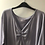 Thumbnail: Full Figure 3/4 Bell Sleeve Tunic Top
